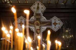 6 июня — Троицкая родительская суббота