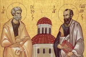 15 июня-11 июля — Петров пост (Апостольский)