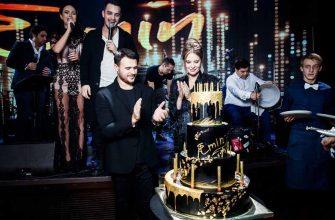 Сколько денег тратят на свои дни рождения знаменитости