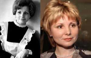 Как сложилась жизнь Елены Гагариной