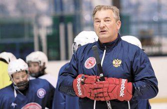 Где сегодня проживает легендарный хоккеист Владислав Третьяк