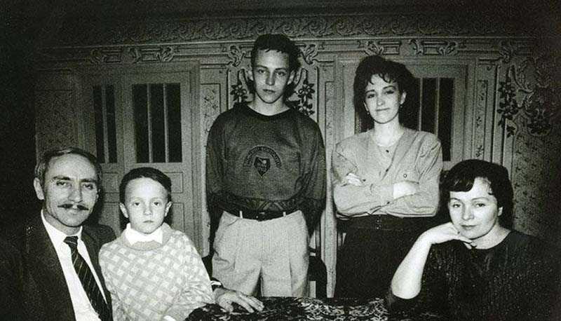 Судьба семьи Джохара Дудаева после его смерти
