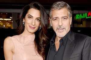 Многие считали пару Амаль и Клуни образцом для подражания