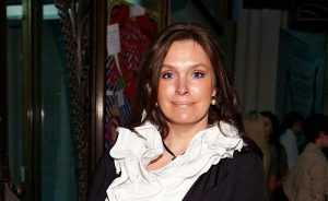 Марина Могилевская: жизнь после неудачных браков и поздних браков