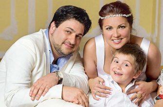 Как складывается жизнь особенного сынишки Анны Нетребко