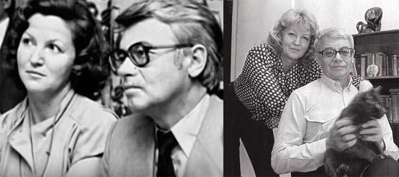 Демьяненко помимо игры в кино и театре, еще занимался дубляжом. На озвучке одной из зарубежных картин он и познакомился с Людмилой Королевой — ассистентом режиссера дубляжа.