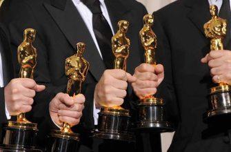 Отечественные фильмы, которые получили кинопремию «Оскар»