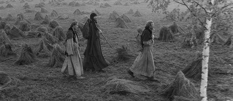 «Андрей Рублев» (1966 год)