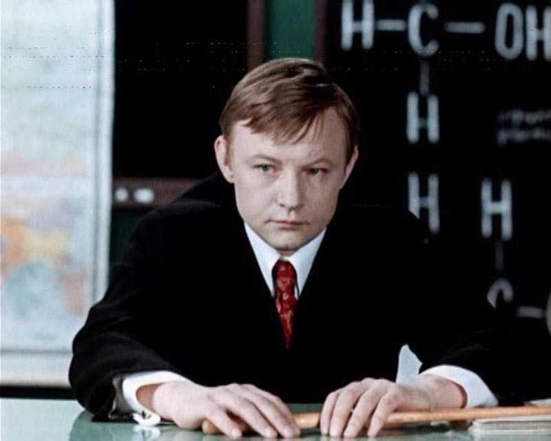 Значимые роли советского и российского актера Михаила Кононова