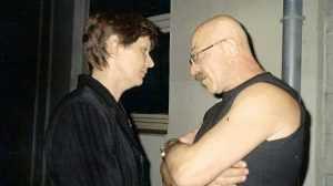 озенбаум обвинил Вострикову в излишнем внимании и навязчивост