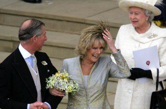 Любовь длиною в 50 лет: кто мешал быть вместе принцу Чарльзу и Камилле