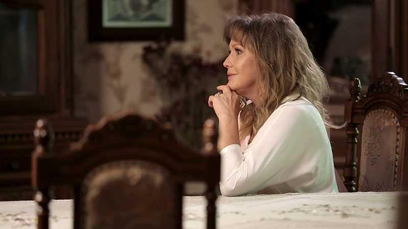 Проклова в начале двухтысячных она возобновила актерскую карьеру.