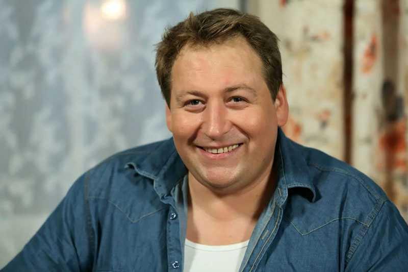 Станислав Дужников — 192 сантиметра