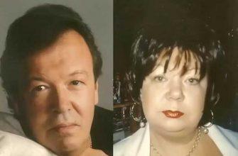 Почему актер Владимир Новиков женился 15 раз на одной и той же женщине