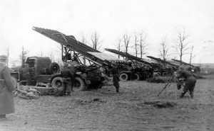Чем были хороши «Катюши» и за что их не любили советские солдаты