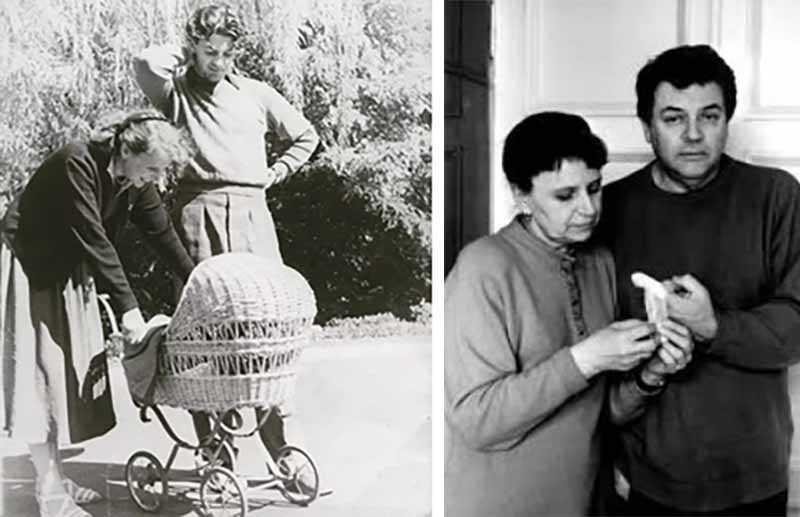 Романтические отношения между Ширвиндтом и Белоусовой растянулись на семь лет.