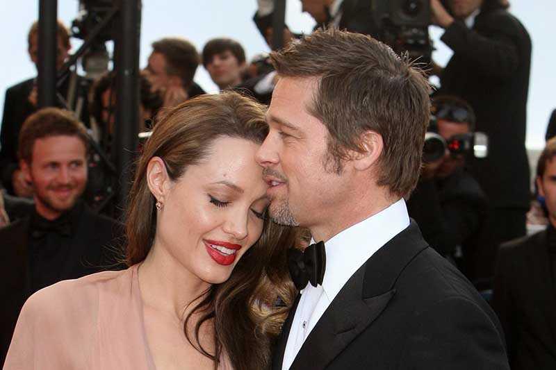 Анджелина и Брэд уважают решение своей дочери