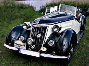 Audi Wanderer