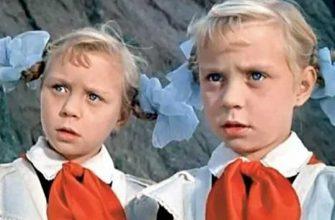 Как сложилась жизнь девочек, сыгравших Олю и Яло в «Королевстве кривых зеркал»