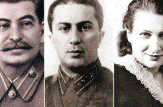 Как правнук Сталина пытается отстоять свое право на наследство матери
