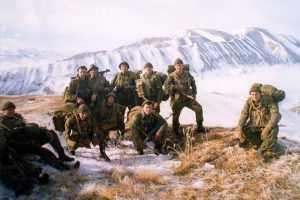 Подвиг 6-й роты в Чечне: как живут выжившие солдаты сейчас?