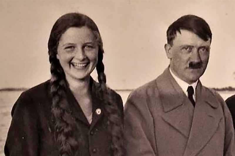 Тюремная жизнь и смерть сестры Гитлера
