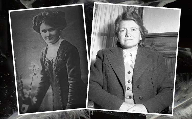 6 августа 1953 года Мария Коппенштайнер скончалась, ей было 54 года.