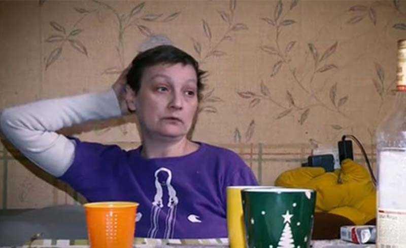 Как сегодня складывается судьба бывшей жены Михаила Ефремова – Ксении Качалиной