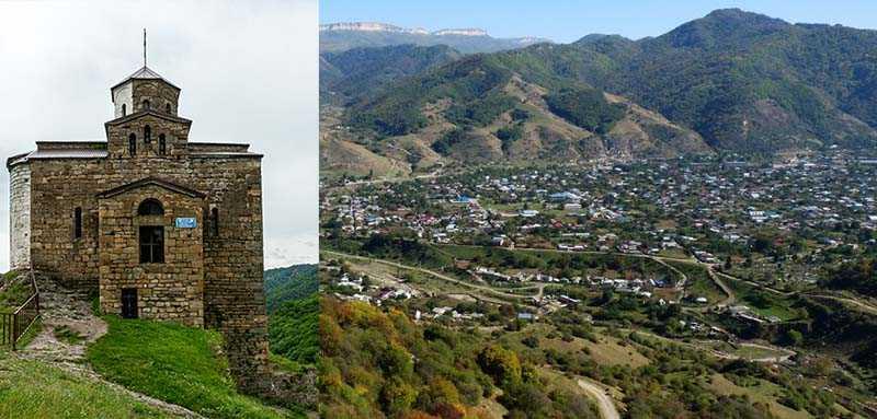 в 1868 году осетинами-переселенцами и до 1939 г. называлось Георгиевско-Осетинское