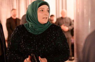 Что известно о жене Рамзана Кадырова – Медни