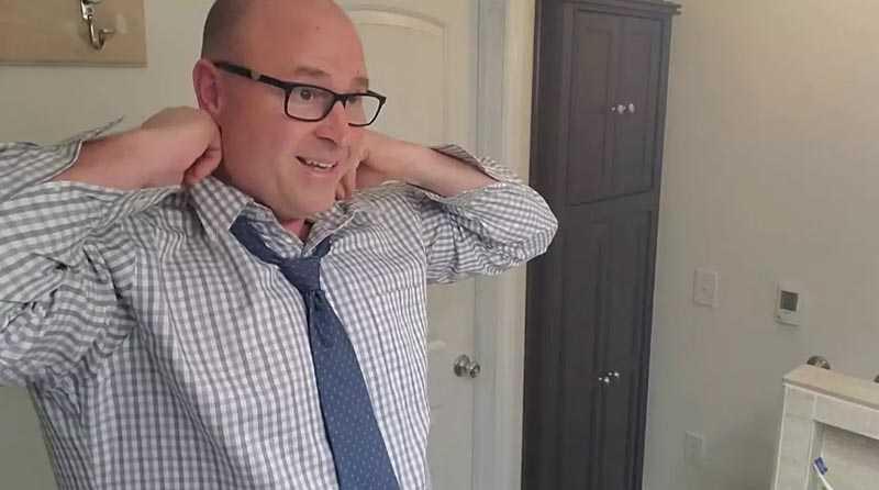 Как обычный мужчина стал интернет-папой