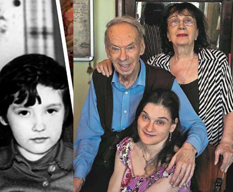 Баталова долго не принимали Гитану в свою семью из-за ее принадлежности к цыганскому роду.