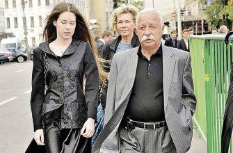 По какой причине дочка Леонида Якубовича не носит его фамилию