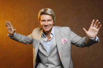 Сколько заплатил за свое похудение Николай Басков