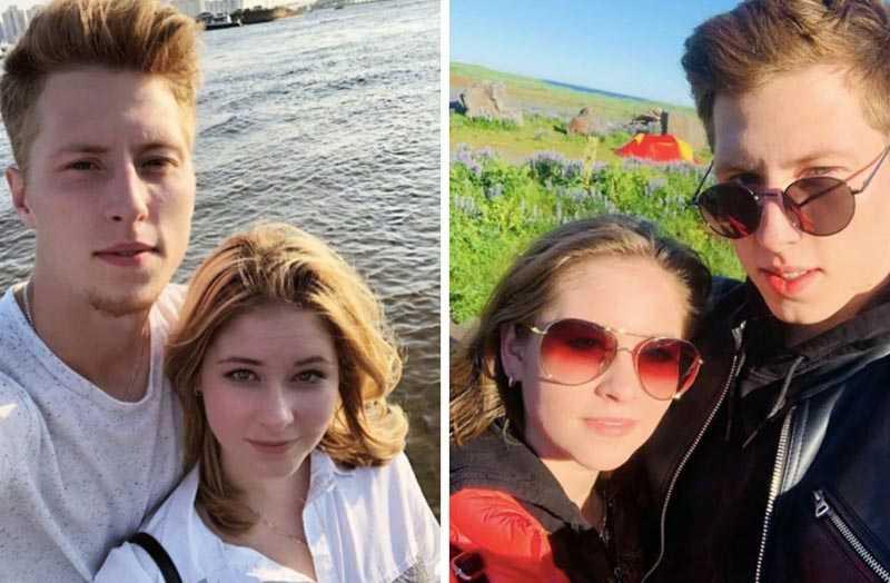 Тарасенко и Липницкая
