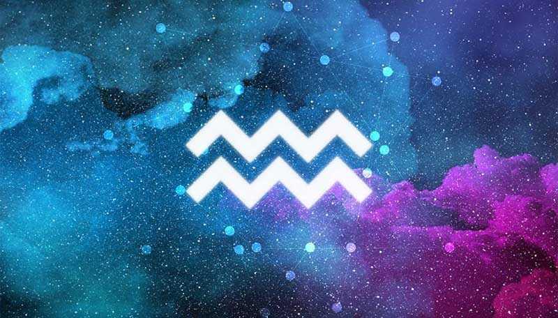 Водолей гороскоп июль 2020
