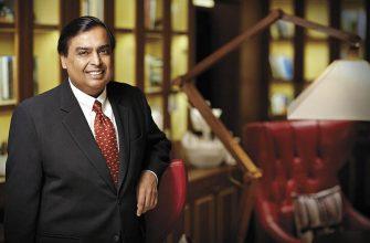 Как самый богатый азиатский бизнесмен попал в топ-10 миллиардеров планеты