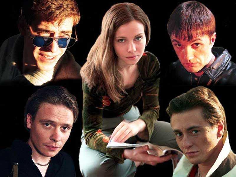 Жизнь актеров после съемок сериала «Бригада»