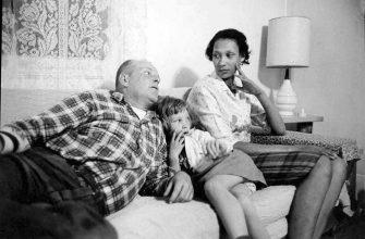 Как брак мужчины со светлой кожей и афроамериканки в США изменил историю
