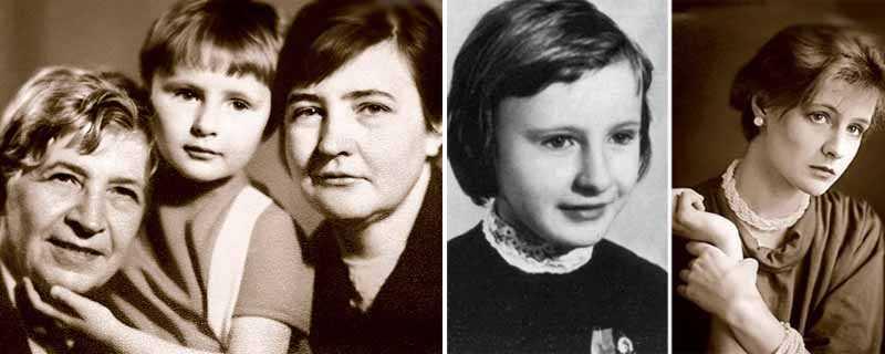Катя пошла по стопам Василия Шукшина и была зачислена на филологический факультет Московского государственного университета