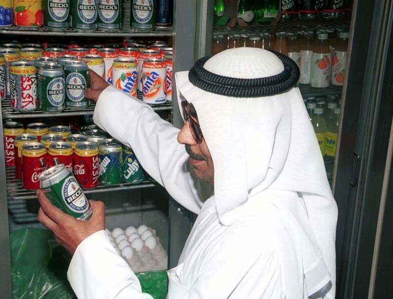 Причины, по которым мусульманам нельзя пить алкоголь