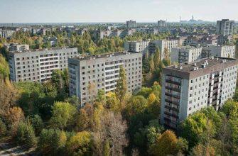 По какой причине в Чернобыле не живут люди, а в Хиросиме и Нагасаки идет полноценная жизнь