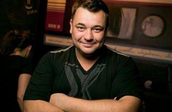 Из-за чего распался первый брак Сергея Жукова