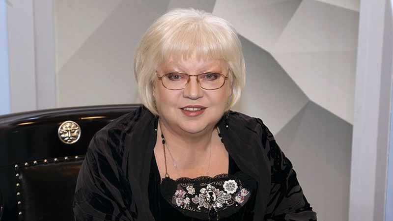 Светлана Крючкова с 33 лет на инвалидности.