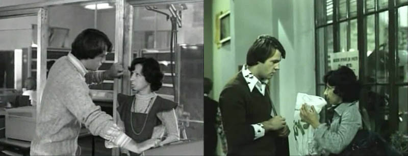 Секретарша Верочка и ее супруг