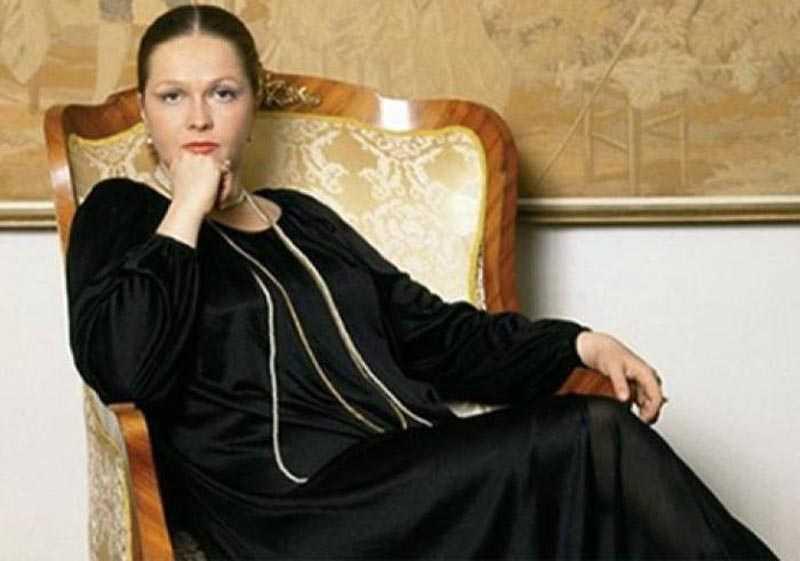 Личная жизнь и сожаления Натальи Гундаревой