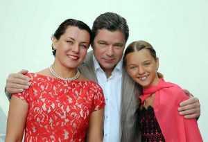 Сергей Маховиков: путь от военного в актеры