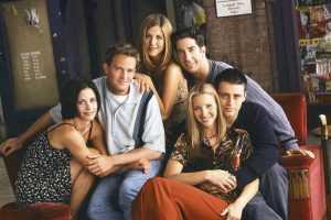 26 лет спустя: внешность и карьера актеров сериала «Друзья»
