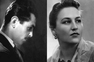 Нонна и Андроникашвили