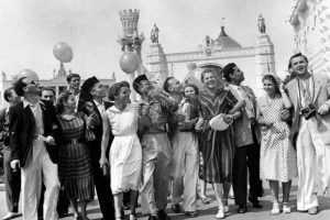 Запрет на заключение брака с иностранцами В 1947 году